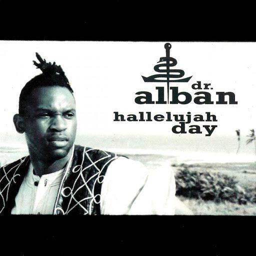 Dr. Alban альбом Hallelujah Day