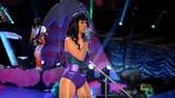 Katy Perry - Peacock (California Dreams Tour)