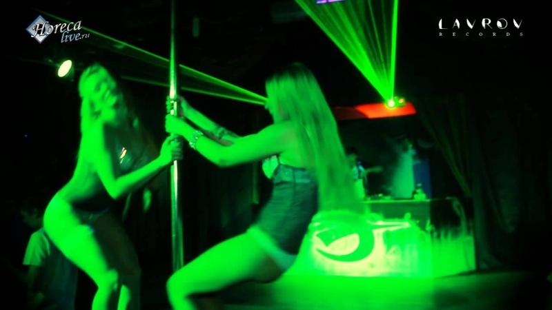 DJ LAVROV (Club ЭКВАТОР)