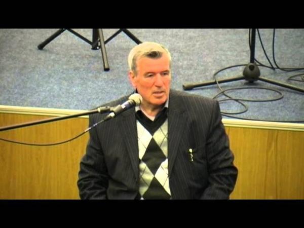 Свидетельство - Страдания за Христа - Андрей Осельский