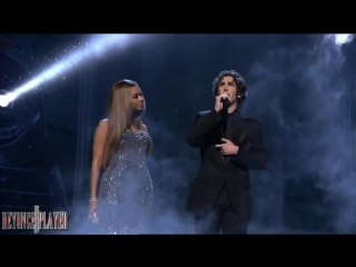 Josh Groban Beyonce-Believe (Live at The Oscars 2004)