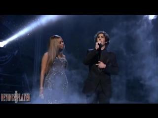 Josh Groban  Beyonce-Believe (Live at The Oscars 2004)