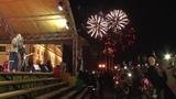 Концерт группы J МОРС. Подарок пинчанам от Белтелекома