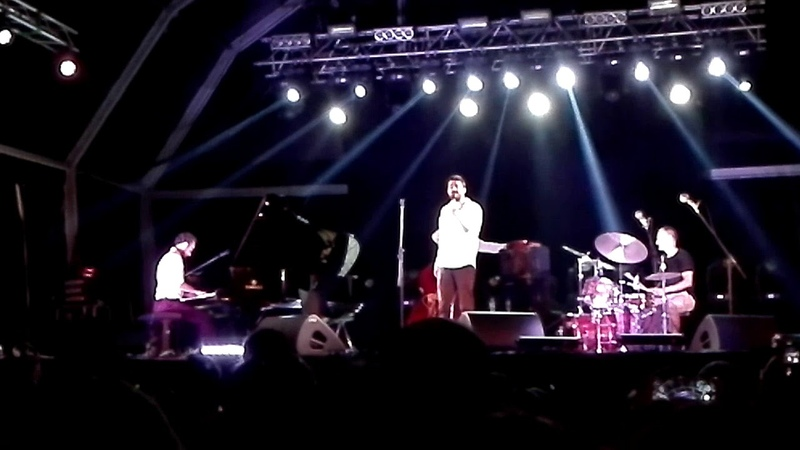 Salvador Sobral - Noite Branca (Braga, 2018) final de concerto