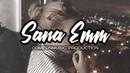Sana Emm-1 минута из целого вечера