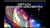 Diptych Double Pulsar for Bayan, Domra and Chamber Orchestra Composer Elena Anisimova