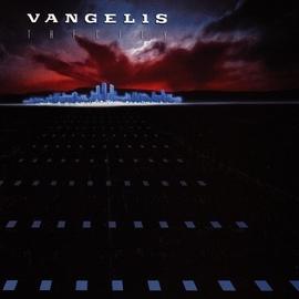 Vangelis альбом The City