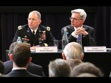 The 70th Annual Kermit Roosevelt Lecture Multinational Interoperability