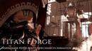 Titan Forge - Unofficial Warhammer 40,000 Adeptus Mechanicus Animation