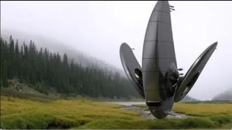 Уже не скрыть Инопланетное вмешательство в земные дела