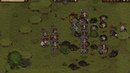 Battle Brothers: Beasts Exploration DLC - тактика Witch Hut(Hexen) / obsidian dagger