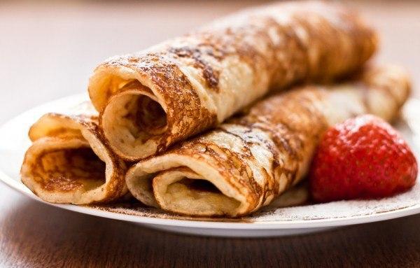 Завтрак: 3 полезных и вкусных блюда
