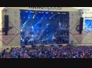 BrainStorm feat. Би-2 — Скользкие улицы (LIVE @ КИНОпробы, Окуловка)_720p