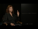 The Death Life of John F. Donovans Susan Sarandon On How She Deals With The Media - TIFF 2018