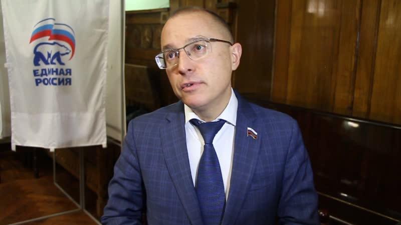 фед бюджет В Гвоздев