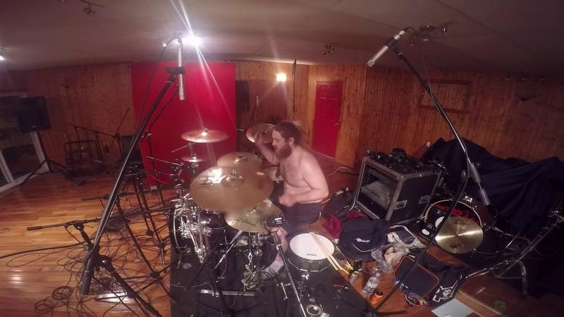 First Fragment Gula Drum Playthrough by Nicholas Wells