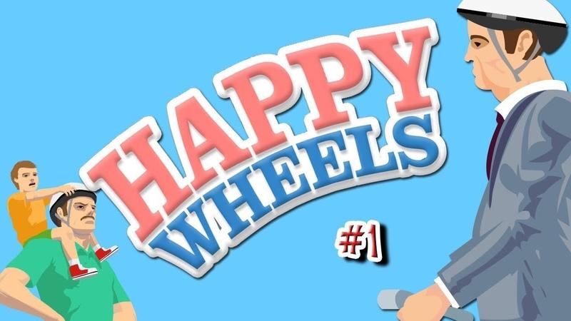 ЧТООО ПЕРСОНАЖ СЕЛ НА БУТЫЛКУ? bottle flip challenge! ХЕППИ ВИЛС/Happy Wheels