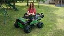 Grave Digger Power Wheels Can my gf fit in the Grave Digger Monster truck