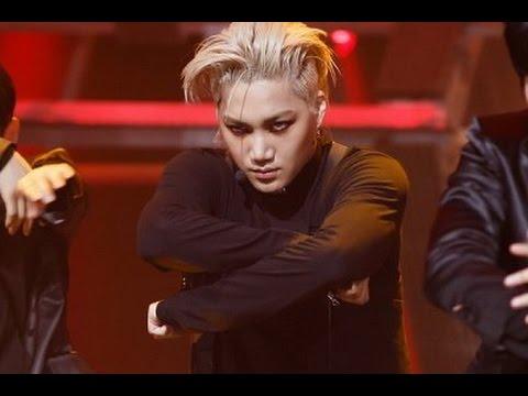 EXO Kai dancing compilation ( playboy ,monster , overdose...)