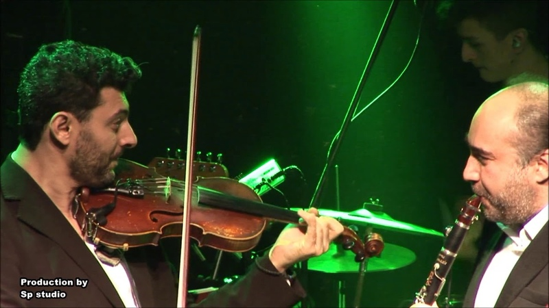 Stavros Pazarentsis -Romeos Avlastimidis || Denios Live Mylos Club Thessaloniki