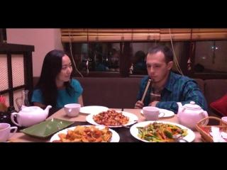 Интервью с Юрой Гавриловым в Улан-Удэ, перед вкусной трапезой. Осень 2018.