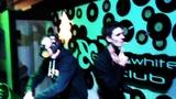 Dj Creative - Techno Epidemik Show 24 by Crappachino