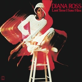 Diana Ross альбом Last Time I Saw Him