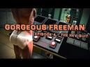 April fools Freeman ASMR and Breen has a supermasive big d*ck