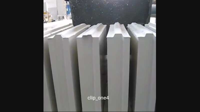 Производство гипсовых блоков Проект Дача