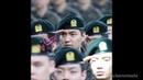 12.04.18 Lee Min Ho 💖 Nonsan Training Center Graduation Ceremony