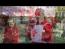 Соревнование по Первой Помощи волонтеров Красного Креста Red Cross Firs