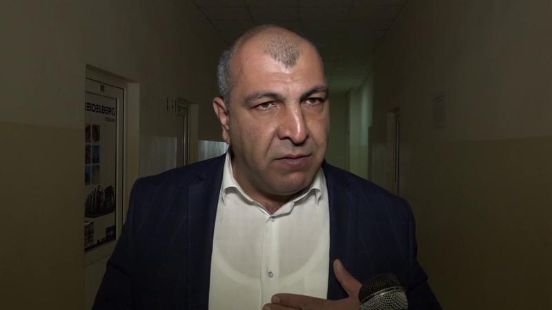 Հայաստանի և հայության հանդեպ սպառնալիքն1381