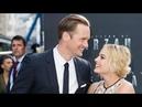 Alexander Skarsgard Helps 'Tarzan' Co Star Margot Robbie Avoid a Red Carpet Wardrobe Malfunction