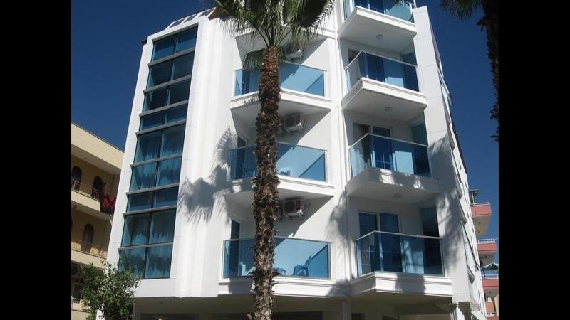 Cleopatra Golden Beach 3* - Турция, Аланья