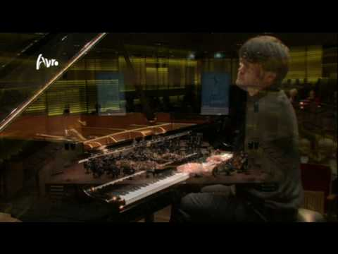 Beethoven Piano Concerto no. 4 - Bobby Mitchell