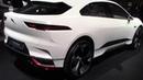🔹2018 Jaguar I Pace Concept Frankfurt Auto Show 🔹