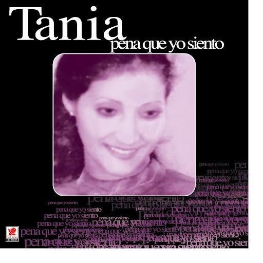 Таня album Pena Que Yo Siento