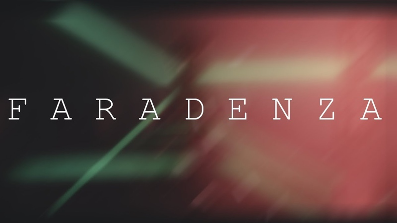 【Ray - MMD OC】 F A R A D E N Z A 【TEST MODEL】