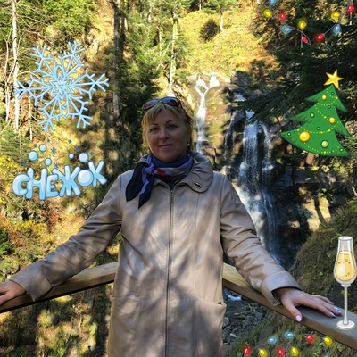 Светлана Желанова