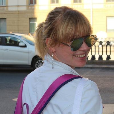 Валентина Барябина