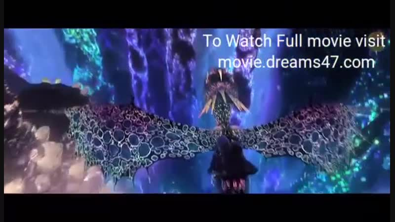 Watch How To Train Your Dragon 3 HD Movie Online