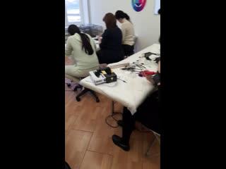 Live: БРОВИ Permanent Make Up