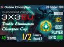 Vainglory  RUS  stream. Online Champion: Losers mesh 1/2 round 2