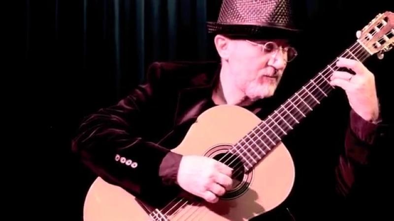 Black Sabbath Shes Gone Michael Lucarelli, guitar