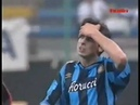 15.04.1995 Чемпионат Италии 27 тур Интер (Милан) - Милан 3:1