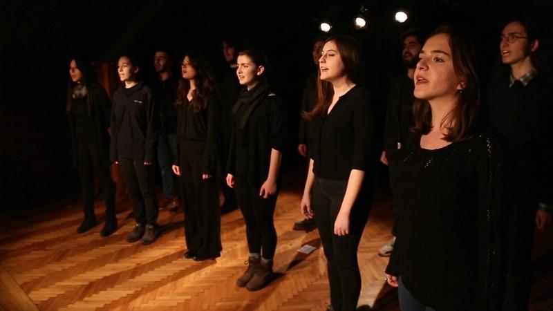 Türkiye Komünist Gençliği Ekim Devrimi'ni selamladı: Genç Ekimler şarkısı