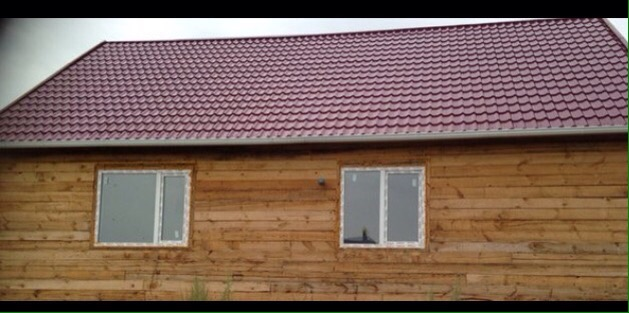 Продам дом для большой семьи 90 м2,подведена вода,септик,свет,есть возможность поключения к центральному отоплению.