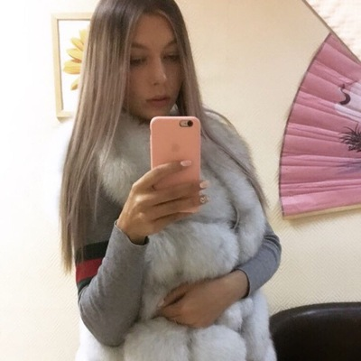 Анастасия Шолохова