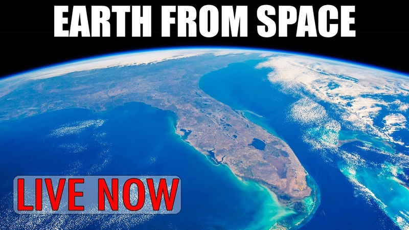 NASA Live: Earth From Space - Nasa Live Stream | ISS LIVE FEED : ISS Tracker Live Chat