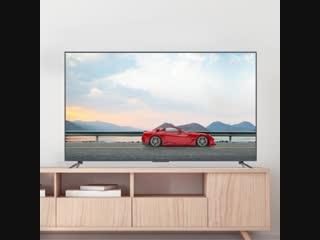 4k-качество с телевизорами haier